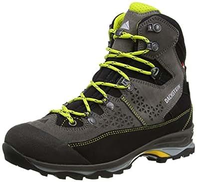 ff9f51c988b Dachstein Preber Mc Dds, Men's Trekking and Hiking Boots, Grey ...