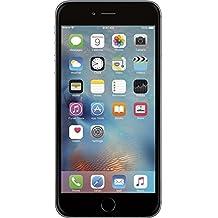 Apple iPhone 6 Téléphone débloqué 4G (Ecran: 4,7 pouces - 32 Go - Nano SIM - iOS 8) Gris Sidéral