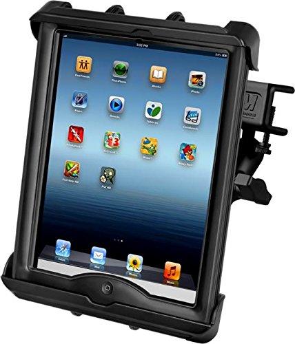 ram-mount-ram-b-177-tab17u-support-a-pince-avec-double-attache-pour-tablettes-et-ipad-avec-housse-et