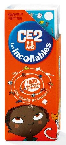 Les Incollables: 1000 Questions-Reponses (Ce2) par Play Bac