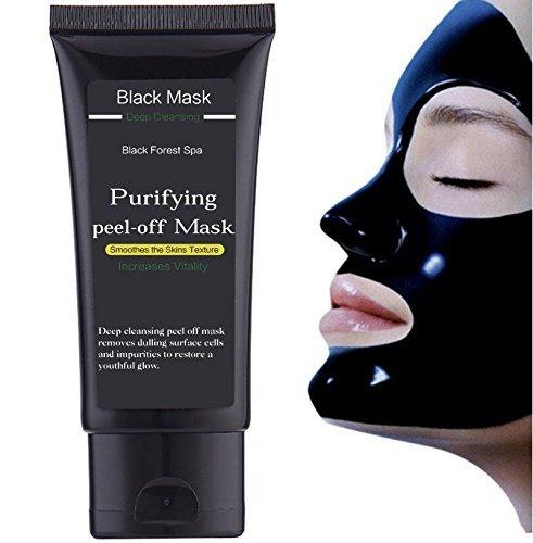 Black Forest Spa® Peel-Off Maschera blackheads e acne