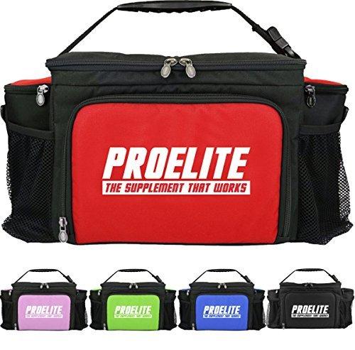 ProElite 6-Bolsa de comida Bolsa de/bolsa de...
