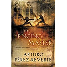 The Fencing Master (English Edition)