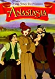 Anastasia by Maggie Blackwell (1997-10-03)