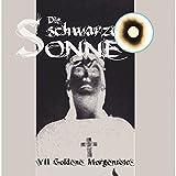 Goldene Morgenröte (Die schwarze Sonne 7) - Günter Merlau