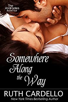 Somewhere Along the Way (The Andrades, Book 4) by [Cardello, Ruth]