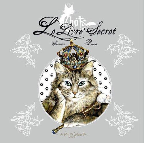 Les chats, le livre secret