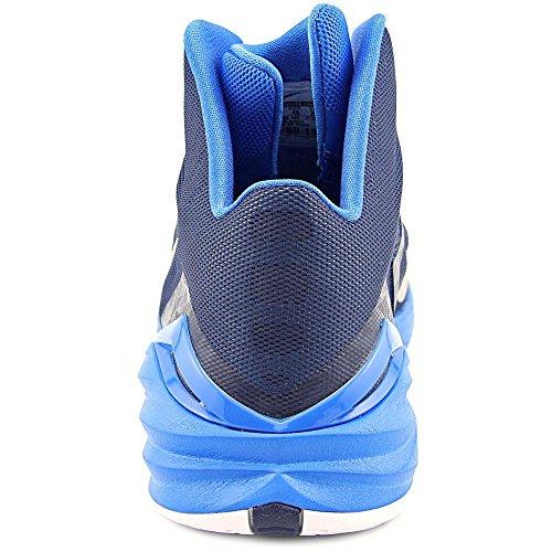 "Air Jordan Retro 9 (gs) ""photo Blue"" Nero 302.359-007 Marino"