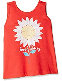 United Colors of Benetton Girls' Tank Top