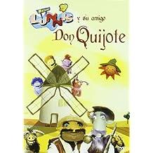 Los Lunnis : El Quijote
