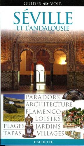 Séville et l'Andalousie par David Baird