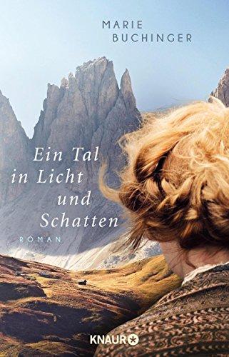 Cover des Mediums: Ein Tal in Licht und Schatten