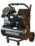 Aerotec Power Pack 34 - Montagekompressor - 230V