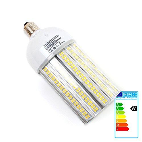 Xtend LED Straßenbeleuchtung E27 30W 230V 4000K 4200lm HQL HQI Retrofit IP64 180° Abstrahlwinkel Corn Bulb Street Light