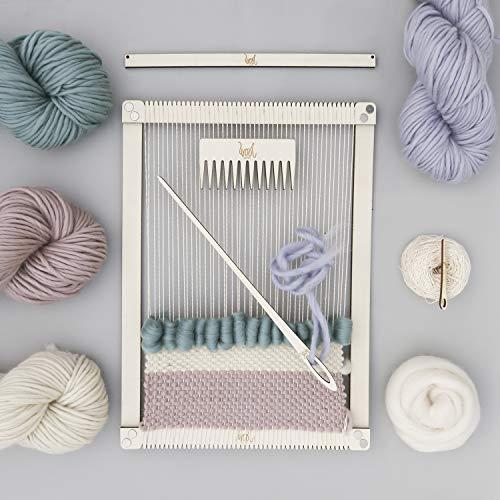431c55d1a5 Telai per lana | Opinioni & Recensioni di Prodotti 2019 ...