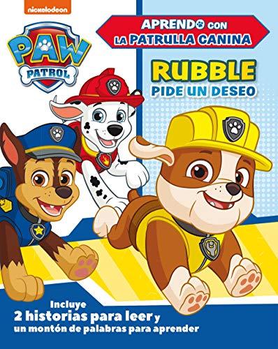 Rubble pide un deseo (Paw Patrol | Patrulla Canina) por Nickelodeon Nickelodeon