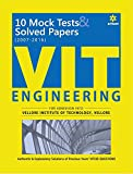 10 Mock Tests & Solved Papers  for VIT  Engineering 2017 (2007 - 2016)