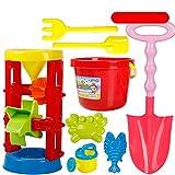 Siyushop Strand Spielzeug Sommer Outdoor Sand