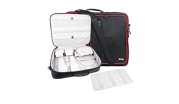 938d9a8737 Docooler BUBM Storage Carry Bag for HTC Vive VR Headset Waterproof  Dustproof Shockproof Backpack Handbag Single-shoulder Bag Portable Interior  Protection ...