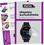 dipos Hugo Boss Touch Screen Protector - 6x Clear Protection Films