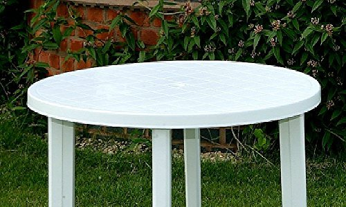 White Resin Patio Furniture  resin patio furniture outdoor resin chairs tabl -> White Sand Outdoor Resin Table