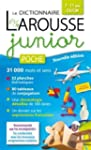 Larousse Junior poche (Dictionnaires...