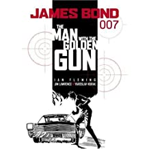 James Bond: The Man With the Golden Gun by Ian Fleming (2004-03-01)
