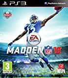 Madden NFL 16 (PS3) uk import