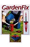 Blome GardenFix 12155 Bodenhülse mit Reduzierhülsen Ø55+50+40mm (HL51)