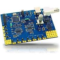 GW Instek GDB-02 El kit de entrenamiento es una placa generadora de señal capaz