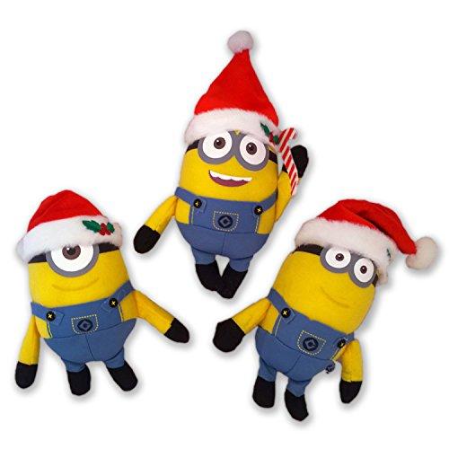 i-minions-set-completo-3-diversi-peluche-15cm-minion-natale-xmas-christmas-novita-film-2015-bob-stua