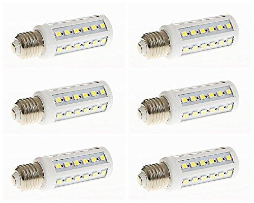 E27 Medium Screw Base Fitting ES Lamp LED Light Bulb Edison DC 12V 24V Solar Grids Boat Fishing Lamp Navigation Low Volt…