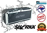 Best SHARKK Wireless Speakers - SHARKK ²O Waterproof Bluetooth Speaker IP67 Rated Outdoor Review