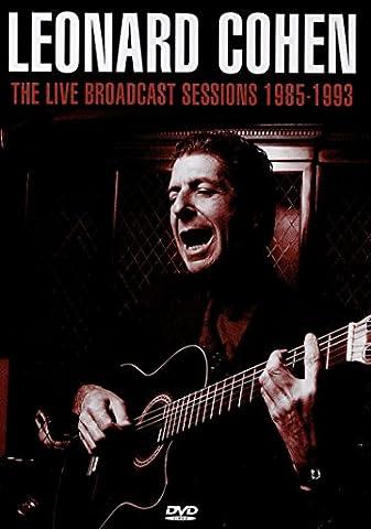 Live Broadcast 85 - 93 (DVD)