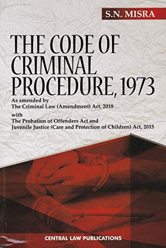 CODE OF CRIMINAL PROCEDURE (HINDI)