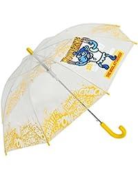 Paraguas kukuxumusu Infantil Lobezno