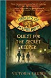 Quest for the Secret Keeper (Oracles of Delphi Keep Book 3) (English Edition)