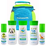 #2: Mamaearth Complete Baby Care Kit