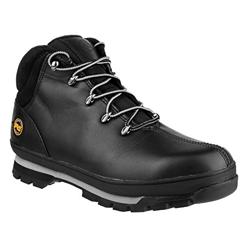 Timberland Split Rock Pro Safety, Bottes Homme Black