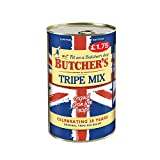 Butchers - Butchers Tripe Mix £1.75-1.2kg - EU/UK