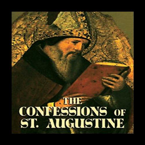Confessions of Saint Augustine  Audiolibri