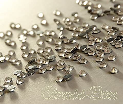 DMC Hotfix strass Crystal SS20Quantité au choix strass cristal transparent, 1000