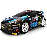 HPI Racing 115387 1:18 On-road racing car vehículo de tierra por radio control (RC) - vehículos de tierra por radio control (RC) (1:18, Listo para usar, Alcalino, On-road racing car, Tracción en las cuatro ruedas (4x4), Multi)