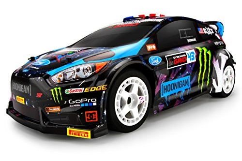 HPI Racing 115387 1:18 On-road racing car...
