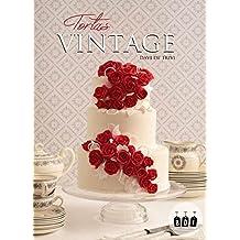 Tortas Vintage (Boutique De Ideas)