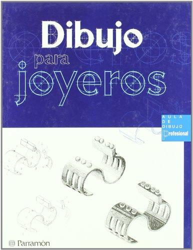 Dibujo Para Joyeros (Aula de dibujo profesional) por Maria Josep Forcadell Berenguer
