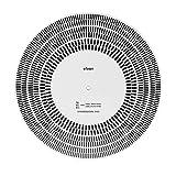 ZOUCY LP Vinyl Record Turntable Phono Tachimetro Calibrazione Stroboscopio Disc Stroboscope Mat 33 45 78 RPM