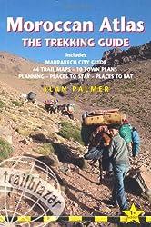 Moroccan atlas trekking from atlas to Sahara