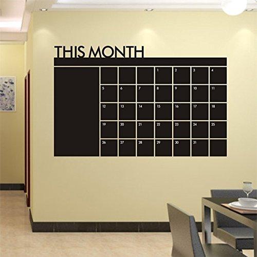 groten-kreidetafel-kalender-wall-aufkleber-wandtattoo-wandsticker-wandaufkleber