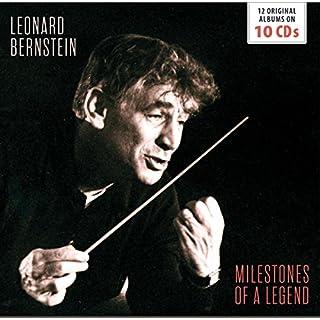 Milestones of a Legend